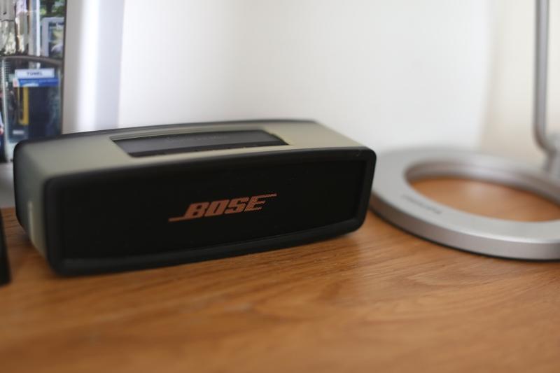 BOSE便携式蓝牙音箱