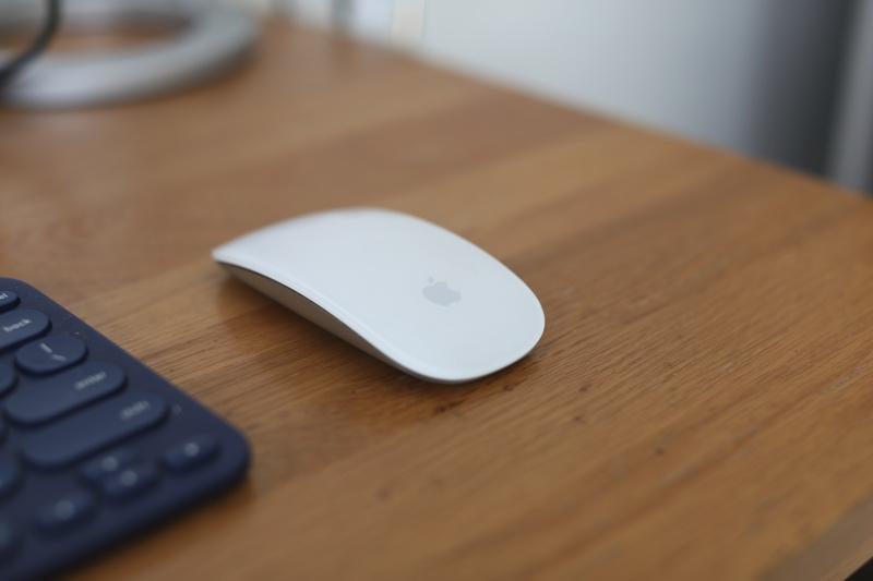 苹果无线鼠标
